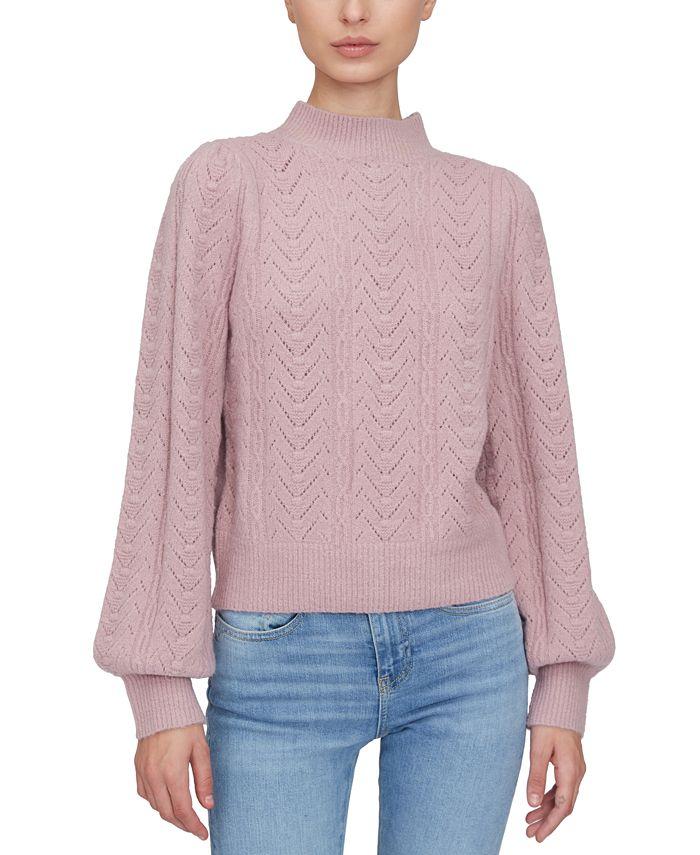 Lucy Paris - Pom-Pom Sweater