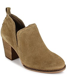 Women's Sindy Western Booties
