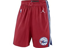 Philadelphia 76ers Men's Statement Swingman Shorts