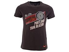 Portland Trail Blazers Women's City Edition T-Shirt