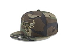 Chicago Bulls C-Dub 9FIFTY Cap