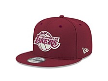 Los Angeles Lakers C-Dub 9FIFTY Cap