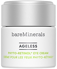 Ageless Phyto-Retinol Eye Cream, 0.5-oz.
