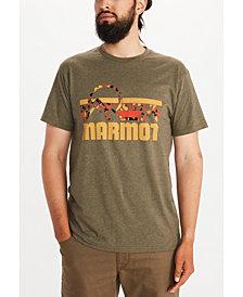 Marmot Men's Coastal Tee