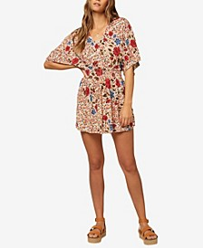 Amaze Woven Women's Dress