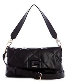 Brightside Quilted Shoulder Bag