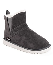 Women's Harleen Cold Weather Cozy Booties