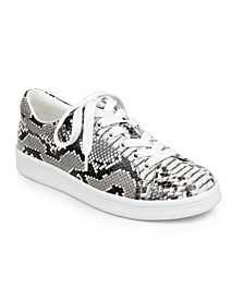 Women's Holly Lace Up Sneakers