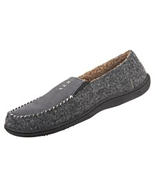 Men's Crafted Moccasin