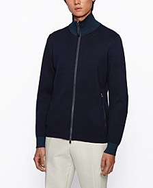 BOSS Men's Galberto Regular-Fit Jacket