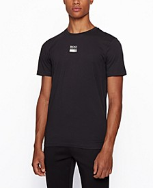 BOSS Men's Tee 6 Regular-Fit T-Shirt
