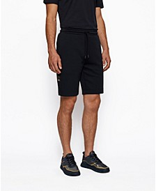 BOSS Men's Headlo Regular-Fit Shorts