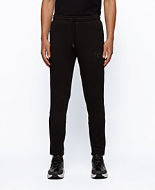 BOSS Men's Helox Regular-Fit Tracksuit Bottoms
