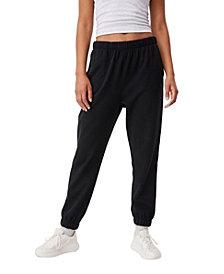 Women's High Waist Sweatpants