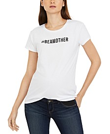 #BeAMother™ Graphic Maternity Tee