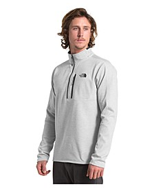 Men's Canyonlands Half Zip Fleece Jacket