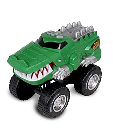 Supreme Machines Gator Chomper Vehicle
