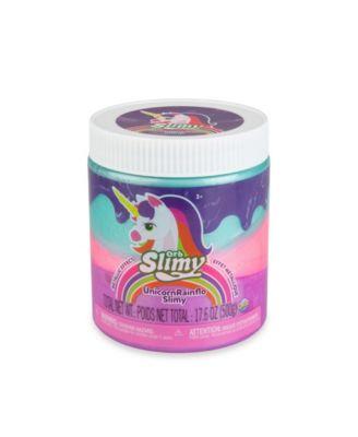 Orb Slimy UnicornRainflo Slimy Slime - Metallic Effect Slime