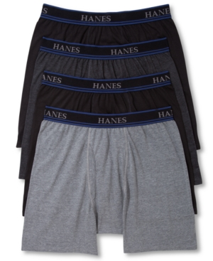 Hanes Platinum Men's...