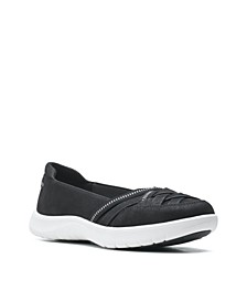 Women's Cloudsteppers Adella Poppy Shoes