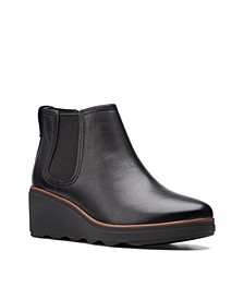 Women's Collection Mazy Tisbury Boots