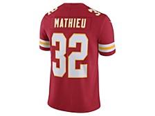 Kansas City Chiefs Men's Vapor Untouchable Limited Jersey - Tyrann Mathieu