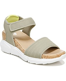 Women's Hey Girl Ankle Strap Sandals