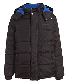 Big Boys Eclipse Bubble Jacket