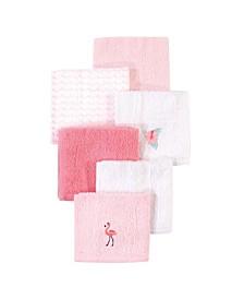 Boys and Girls Super Soft Cotton Washcloths