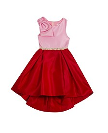 Toddler Girls Bow Dress