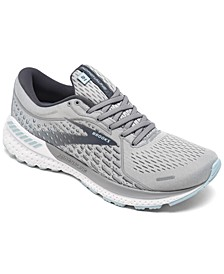 Women's Adrenaline GTS 21 Running Sneakers from Finish Line