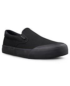 Men's Clipper Protege Classic Slip-On Fashion Sneaker