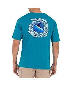 Men's Offshore Haul Swordfish T-shirt