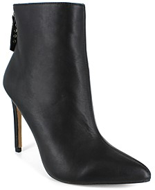 Women's Dasha Dress Booties