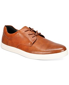 Men's Elston Lace-Up Oxford Sneakers, Created for Macy's