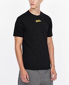 Men's Small Logo Graphic T-Shirt