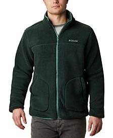 Men's Rugged Ridge II Sherpa Fleece Jacket