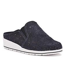 Women's Freedom Sneakers Mule