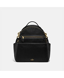 Nylon Baby Backpack
