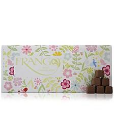 1 LB Spring Sleeve Milk Mint Box of Chocolates