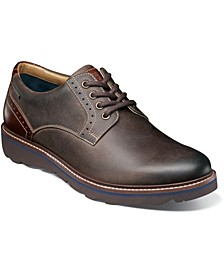Men's Buchanan Plain Toe Oxford