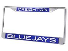 Creighton Blue Jays Laser Frame