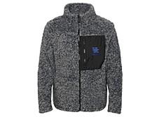 Kentucky Wildcats Girls Teddy Full-Zip Fleece Jacket