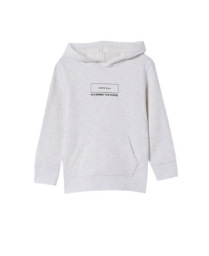 Cotton On Cottons LITTLE BOYS HORIZON HOODIE