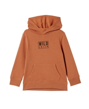 Cotton On LITTLE BOYS HORIZON HOODIE