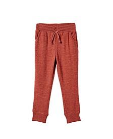 Little Girls Super Soft Sweatpants