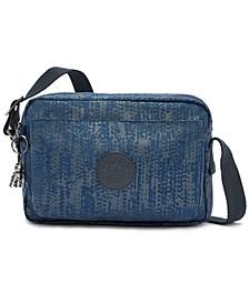 Abanu Medium Crossbody Bag