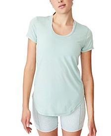 Women's Gym T-shirt