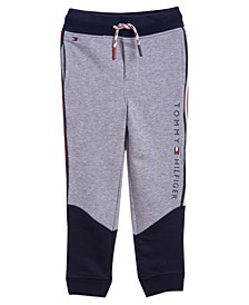 Little Boys Classic Tommy Pieced Sweatpant
