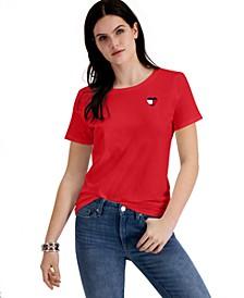 Heart-Logo T-Shirt